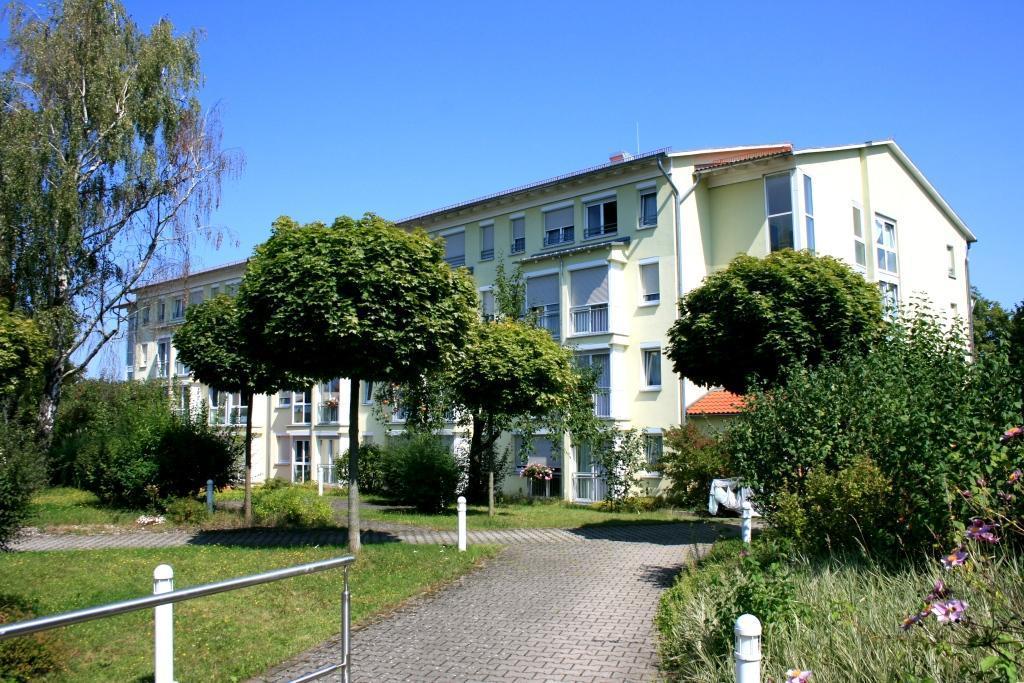 BRK-Wohn- und Pflegeheim
