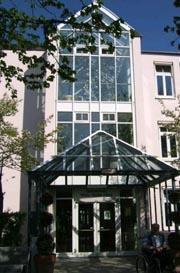 Maria-Stadler-Haus