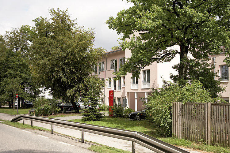 Kursana Domizil Pullach, Haus Georg