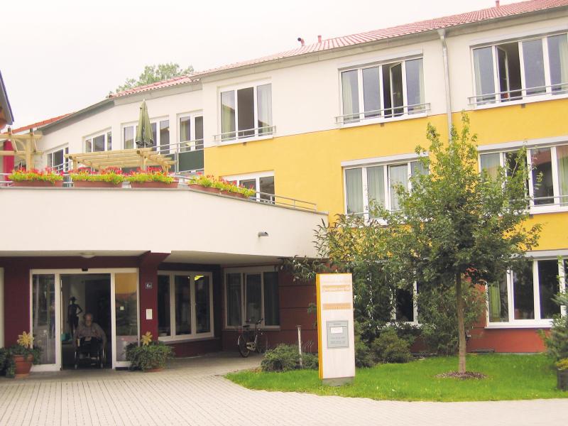 Haus Phönix Gründlach