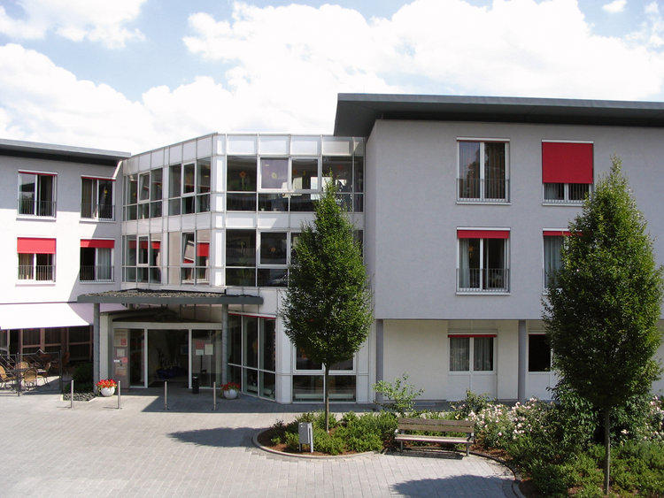Kursana Domizil Siegen, Theodor-Keßler-Haus