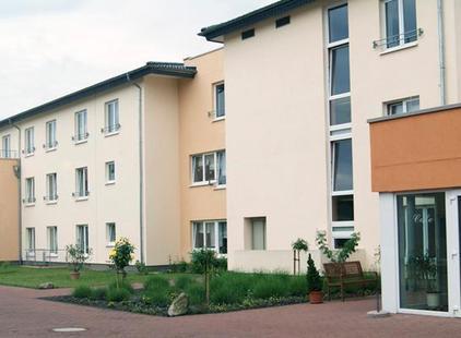 Habitat Seniorenhaus