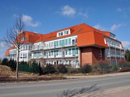 Haus Seeblick Pflegeheim Mölln GmbH