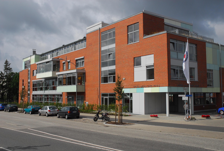 Erika-Gerstung Haus