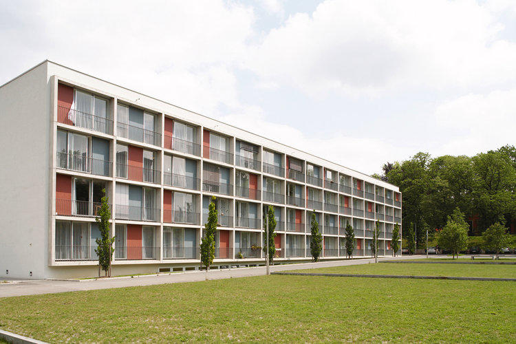 Kursana Domizil Weimar, Haus Thomas