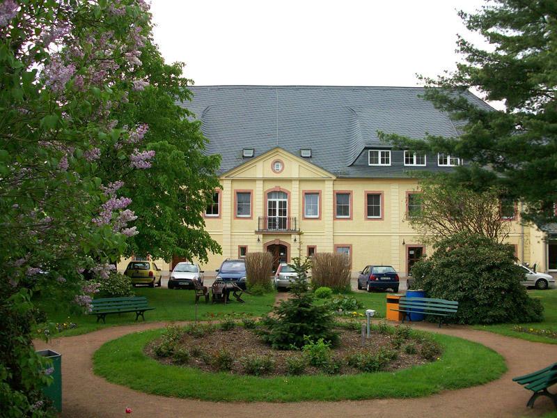 Altenpflegeheim Schweikershain