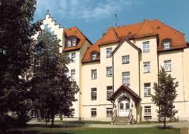 Altenpflegeheim Naunhof