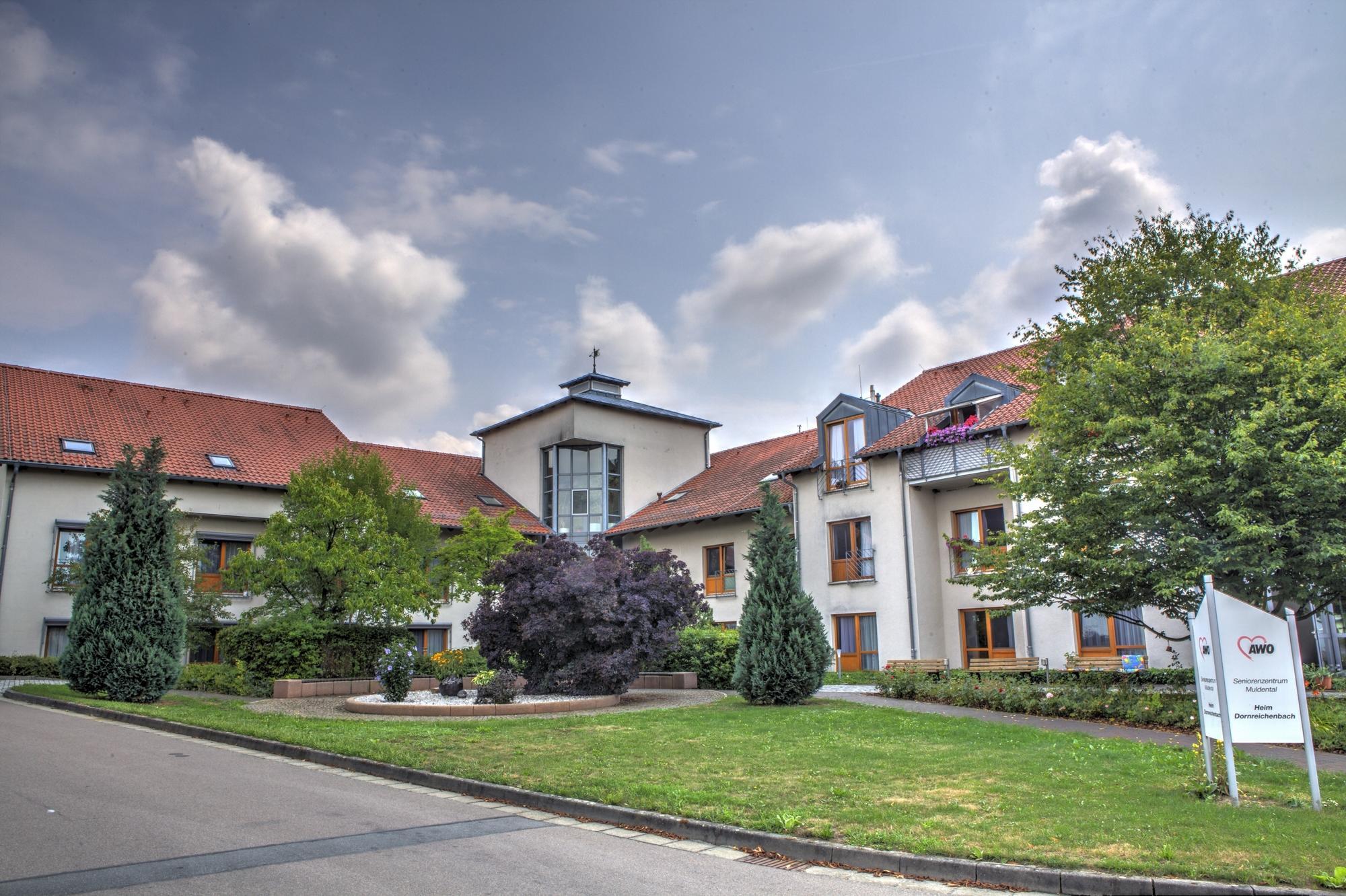 AWO Seniorenzentrum Dornreichenbach