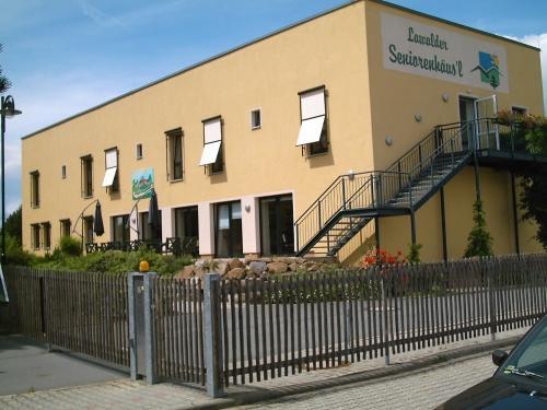 Lawalder Seniorenhäusl Pflegeheim in der Oberlausitz