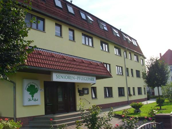 Senioren-Pflegepark Zur Linde GmbH