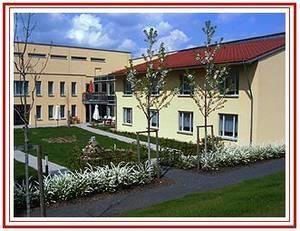 Wohn-Pflegegemeinschaft Altenpflegeheim St. Georg