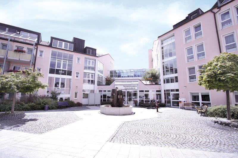 Zentrum für Betreuung und Pflege Phönix Elstertalblick