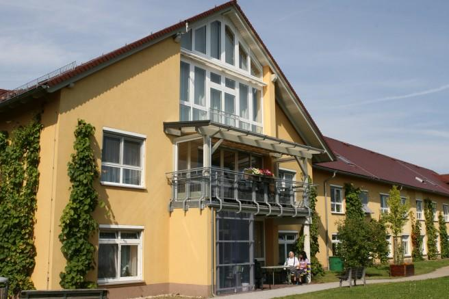 Diakonisches Werk Bautzen Altenbetreuungszentrum
