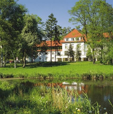 Alpenland Haus der Betreuung und Pflege für Menschen im Wachkoma Schwaan-Waldeck
