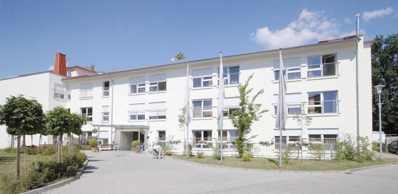 Haus Ulmenhof Dreieich-Sprendlingen