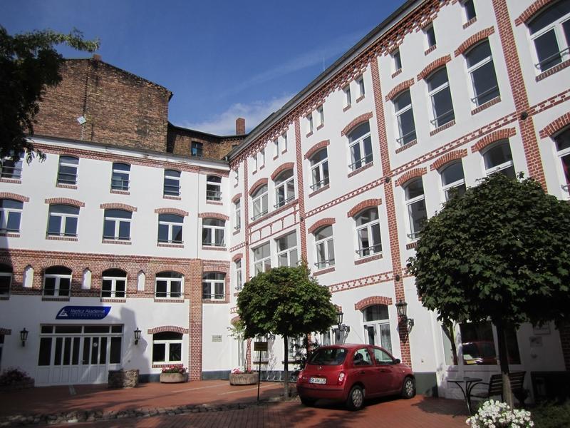 Paracelsushof Seniorenpflegeheim