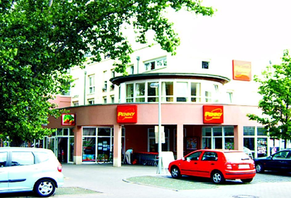 Pflegewerk Halle - Haus Georgios