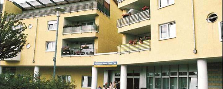 Hermann Beims Haus – AWO Seniorenzentrum Kannenstieg