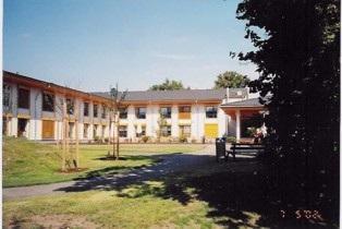 Seniorenpflegeheim GmbH Schafstädt