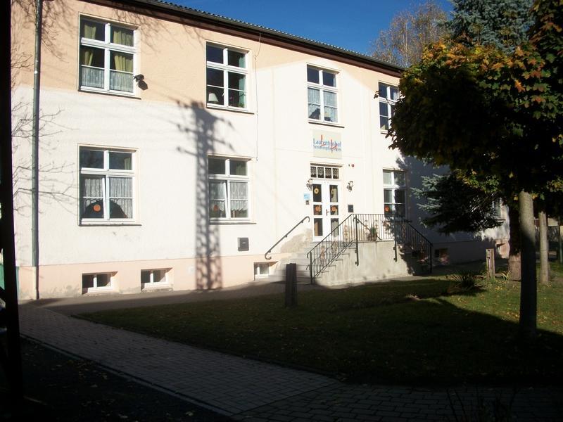 Laurentiushof Seniorenpflegeheim