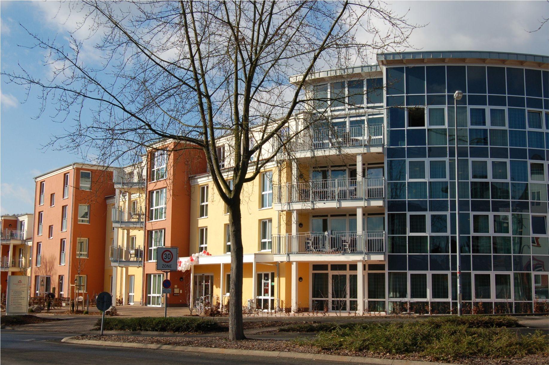 K&S Seniorenresidenz Bad Hersfeld