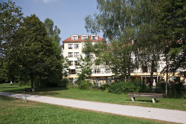 Kursana Villa München