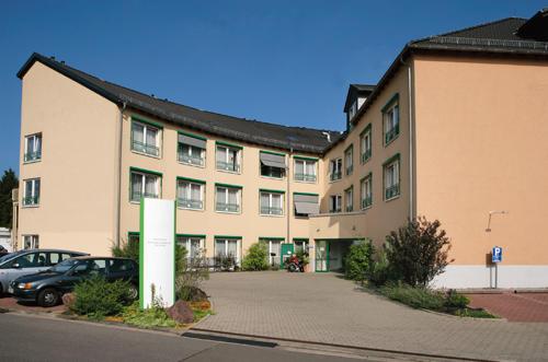 Haus Schulze-Kathrinhof Saarwellingen