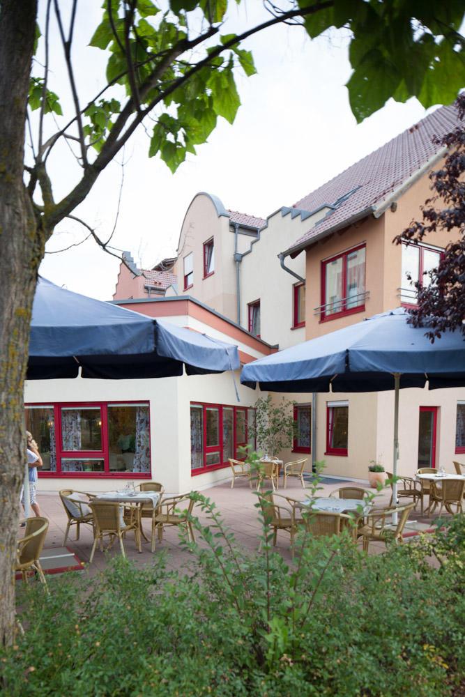 Haus Edelberg Senioren-Zentrum Neulußheim