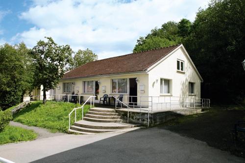 Zentrum für Betreuung und Pflege Am Osterholz Stockach