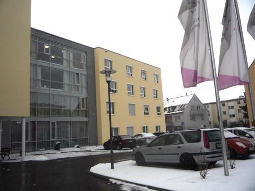 Pflegezentrum Leonardis Betriebs GmbH