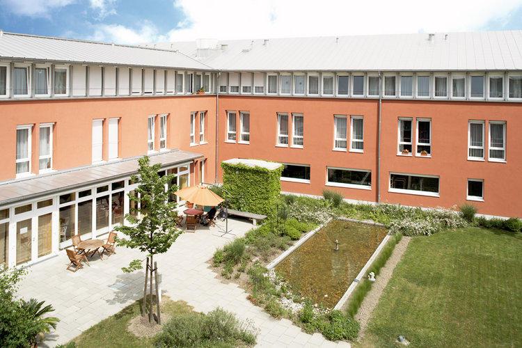 Kursana Domizil Friesenheim, Haus Ignatius