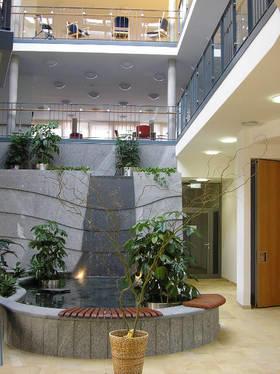 Pflegeheim Seniorenzentrum Bürkle-Bleiche