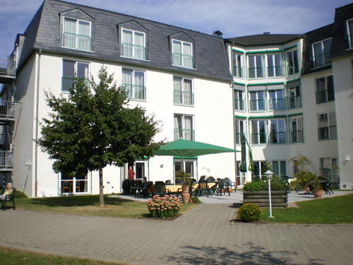 Haus der Betreuung und Pflege Lorettahof Herrstein
