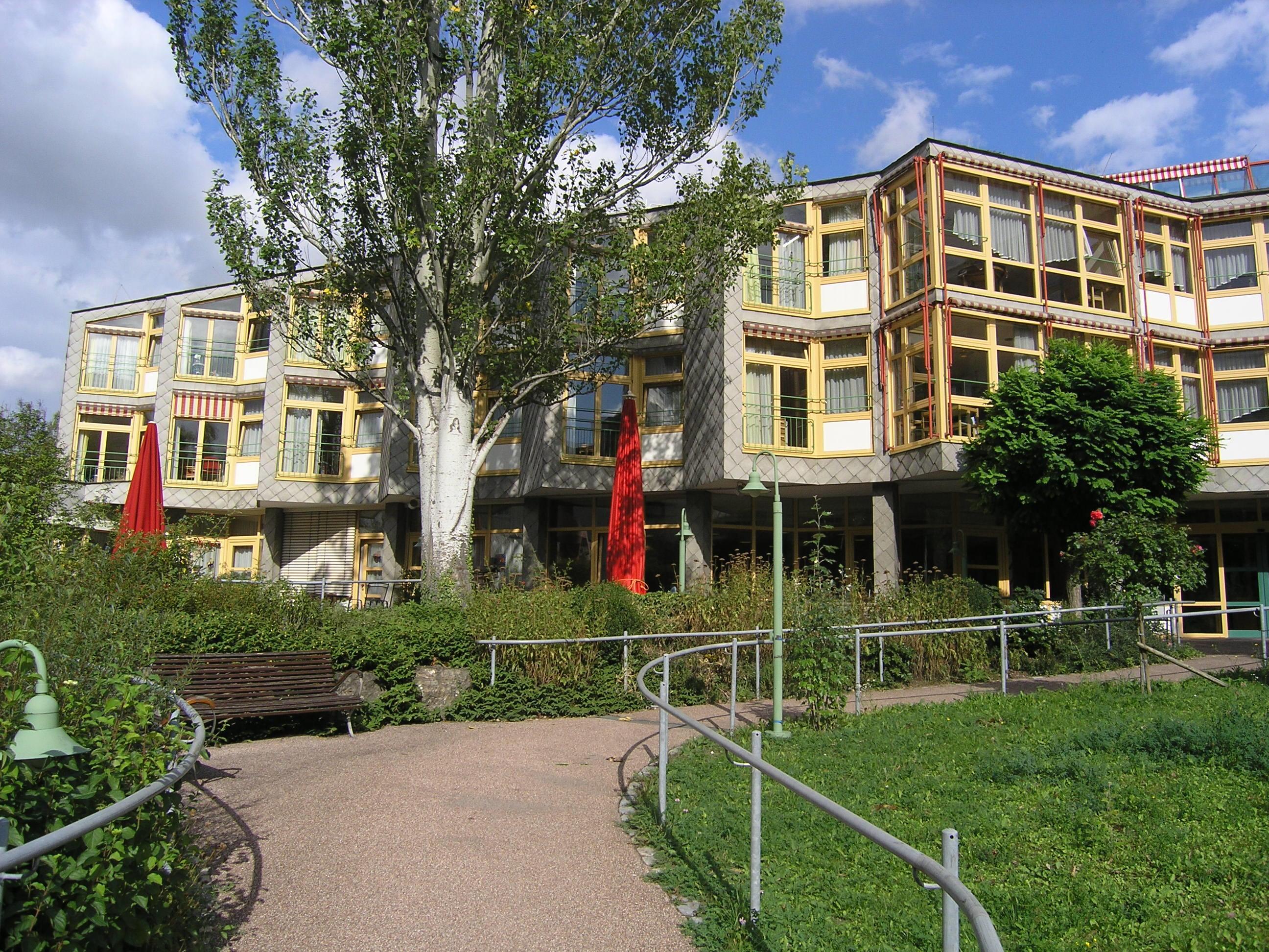 Else-Heydlauf-Stiftung