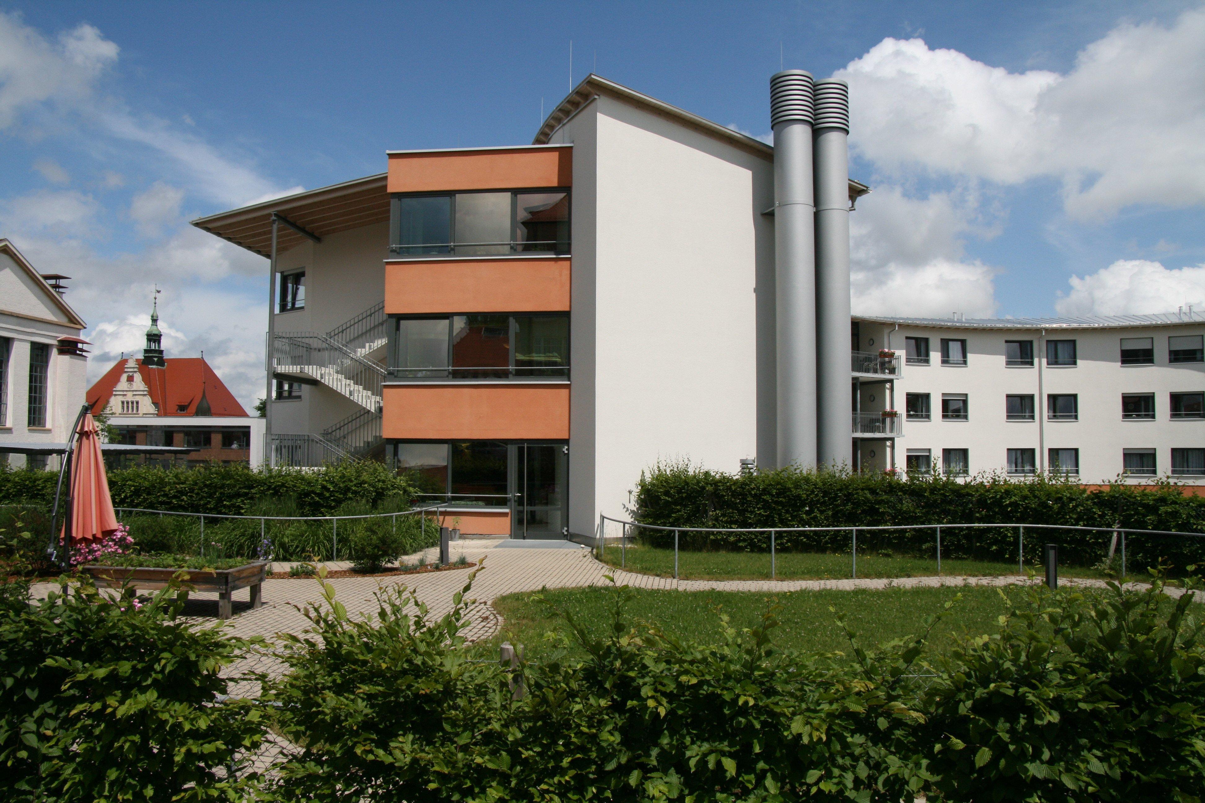 Altenzentrum Dr.-Karl-Hohner-Heim