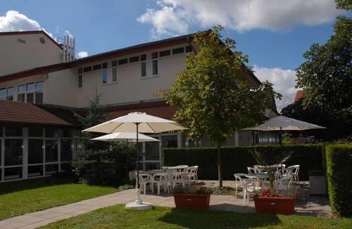 Alten- und Pflegeheim Antonius-Stift