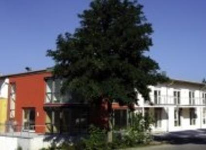 Alexander-Stift Gemeindepflegehaus Neckarwestheim