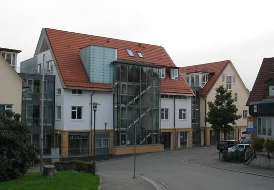 DRK-Seniorenzentrum Neckarstift