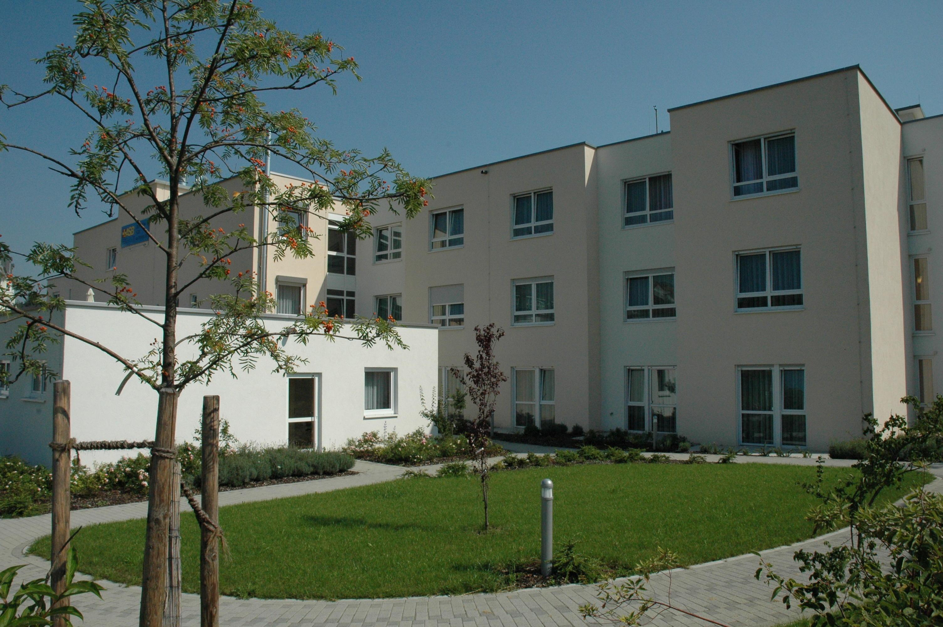 ASB Zentrum für Altenhilfe