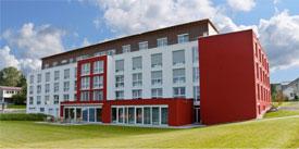 Servicehaus Sonnenhalde / Pflegeheim Westerheim