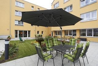 Seniorenzentrum Haus Raphael Oberndorf