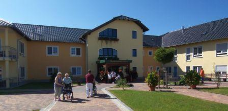 Seniorenwohnhaus Am Davidsberg