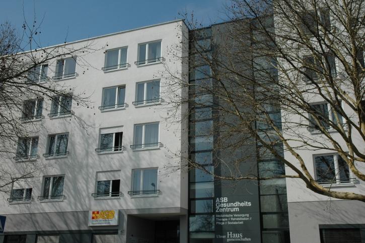 ASB Ulmer Hausgemeinschaften in Ulm
