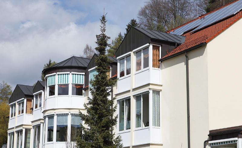 Haus der Betreuung und Pflege Breitenbrunn