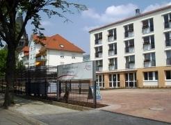 Vitanas Senioren Centrum Am Lutherplatz