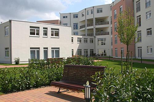 Pflegezentrum Elbmarsch