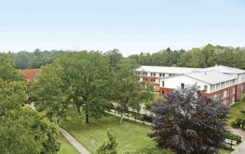 DRK-Psychiatrischer Behandlungszentrum Hahnknüll