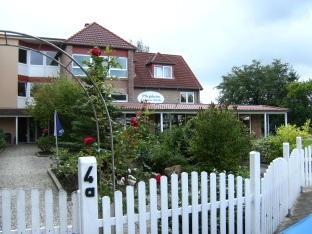 Pflegeheim Amrumer Straße