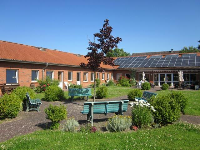 Residenz Geltinger Bucht