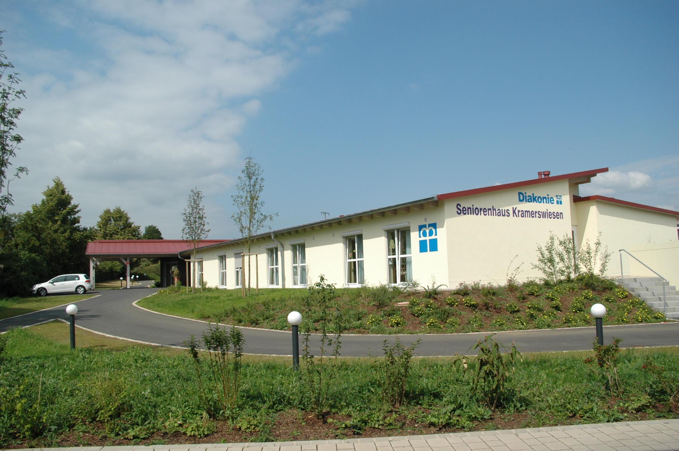 Diakonie Seniorenhaus Kramerswiesen